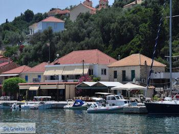 Eiland Kalamos bij Lefkas - Griekenland - foto 2 - Foto van De Griekse Gids