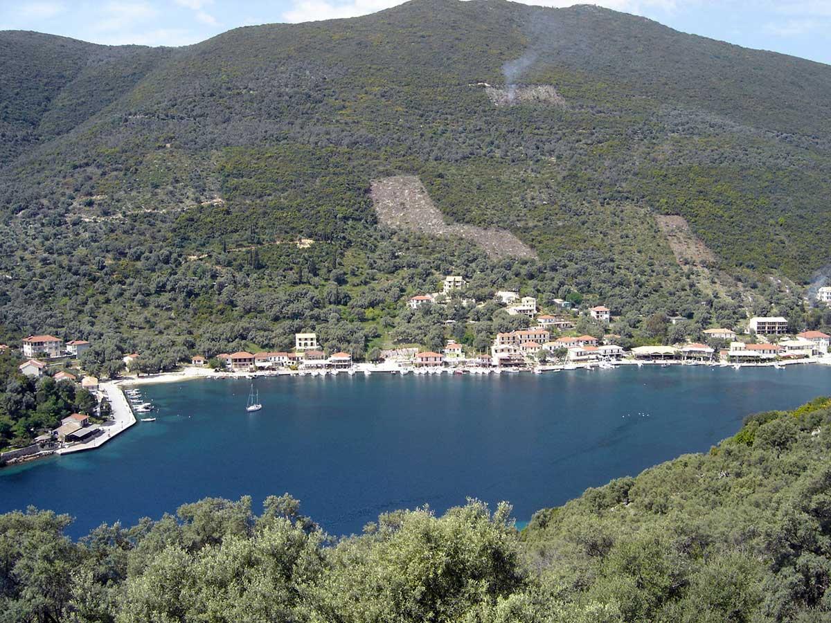 Syvota Greece  city photos : Photo Gallery Syvota Photos of Syvota