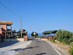 Terrasje nabij Athani - Lefkas (Lefkada) - Foto van De Griekse Gids