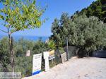 Egremni, nabij het strand - Lefkas (Lefkada)