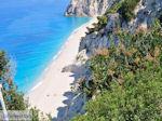 Schitterend Egremni strand - Lefkas (Lefkada) - Foto van De Griekse Gids