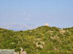 Bij Englouvi met in de verte de bergen van Centraal Griekenland - Lefkas (Lefkada) - Foto van De Griekse Gids