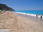 Het mooie zandstrand van Kathisma foto 6 - Lefkas (Lefkada) - Foto van De Griekse Gids