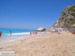 Het mooie zandstrand van Kathisma foto 16 - Lefkas (Lefkada) - Foto van De Griekse Gids