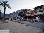 De boulevard van Nidri (Nydri) - Lefkas (Lefkada) - Foto van De Griekse Gids