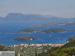 De eilandjes nabij Nidri (Nydri) foto 1 - Lefkas (Lefkada) - Foto van De Griekse Gids