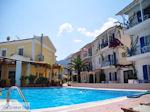Hotel George Nidri (Nydri) foto 1 - Lefkas (Lefkada) - Foto van De Griekse Gids