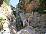 Kataraktis - Waterval foto 10 - Lefkas (Lefkada) - Foto van De Griekse Gids