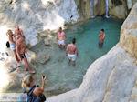 Kataraktis - Waterval foto 11 - Lefkas (Lefkada) - Foto van De Griekse Gids