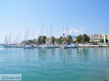 Lefkas stad foto 36 - Lefkas (Lefkada) - Foto van De Griekse Gids