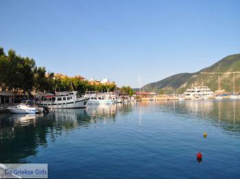 Het kustplaatsje Vassiliki (Vasiliki) foto 6 - Lefkas (Lefkada) - Foto van De Griekse Gids