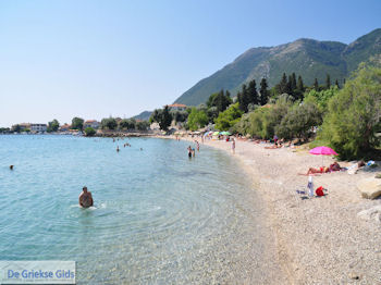 Het kustplaatsje Nikiana foto 13 - Lefkas (Lefkada) - Foto van De Griekse Gids
